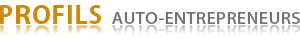 Profils auto-entrepreneurs