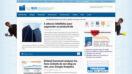TonWebMarketing